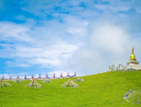 海北藏族自治州旅游景点