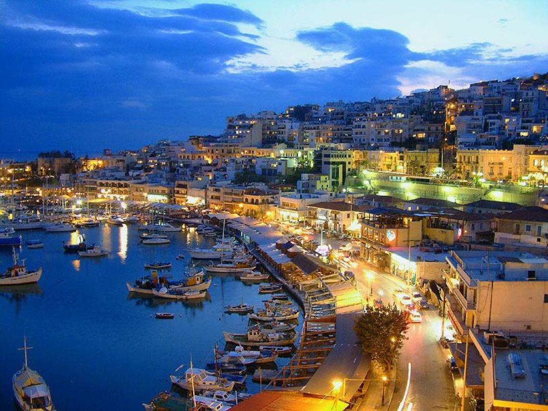 希腊有多少人口_想移民吗 凭你的银行存款,能够去哪儿