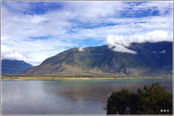 【西藏】趁年轻,走想走的路——拉萨,羊湖,纳木错,林芝7日