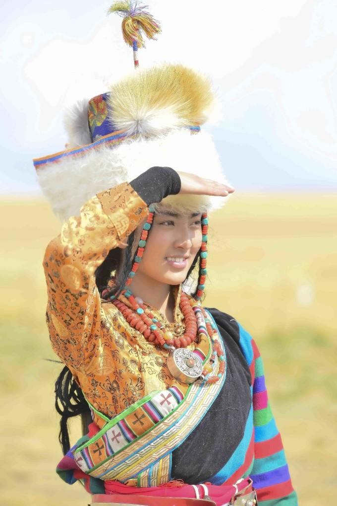 西藏门户县----西藏北大门------魅力安多