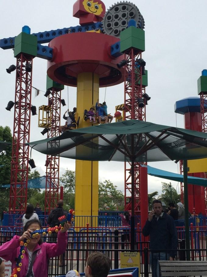 美西--洛杉矶亲子乐园游--打造以洛杉矶为中心的孩子