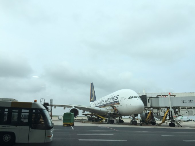 上海到日本飞机要多久