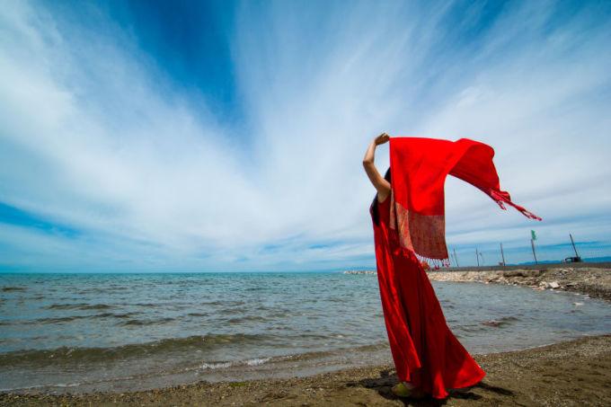 那一年盛夏_青海湖,甘南,青海湖自助游攻略 - 蚂蜂窝