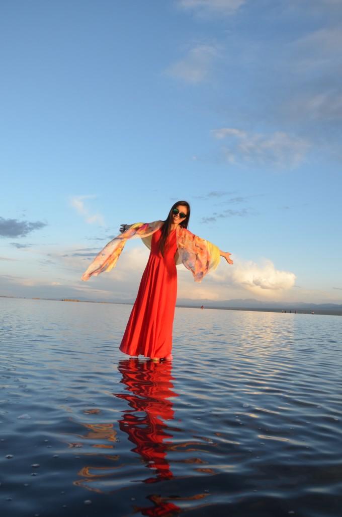跟着8月份的前奏走进 ----大美青海(自驾),青海湖旅游