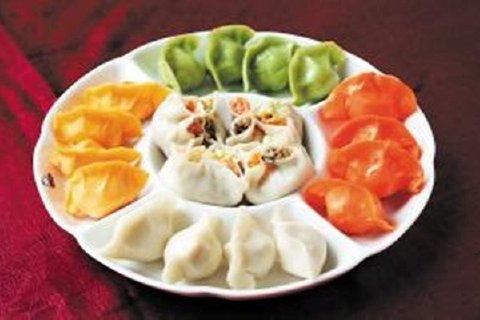 青岛关东饺子餐厅介绍, 关东饺子地址-交通-门票 - 蚂