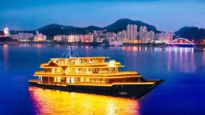 杭州千岛湖中心湖区 成人电子票