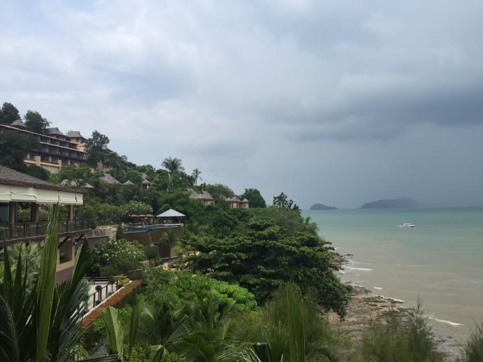 15年泰国游记(曼谷-芭提雅-普吉岛)
