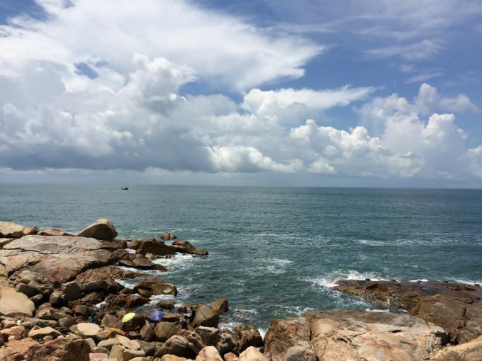 广东省汕头市南澳岛自驾车二日游