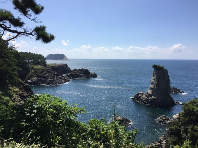 08.16-21,韩国济州岛+首尔,6日观光美食记