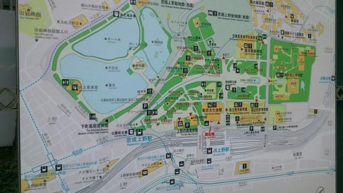 亲子游的话有上野动物园,历史古迹有日照宫,寺庙和神社,购物的话アメ