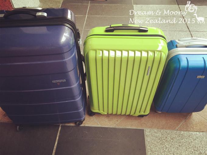 20寸行李箱是不托运的