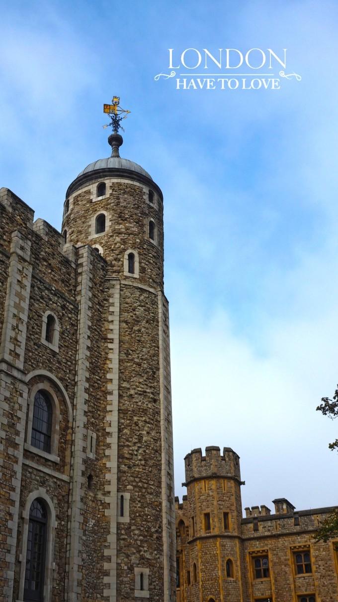 伦敦塔动物园的成立时间通常被记为1235年