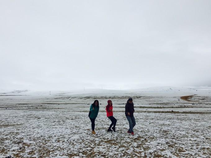 天上的西藏,雪莲花盛开的地方---11天拉萨,林芝,纳木错环湖深度游
