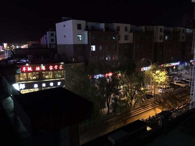太原--青海湖--延安七日游