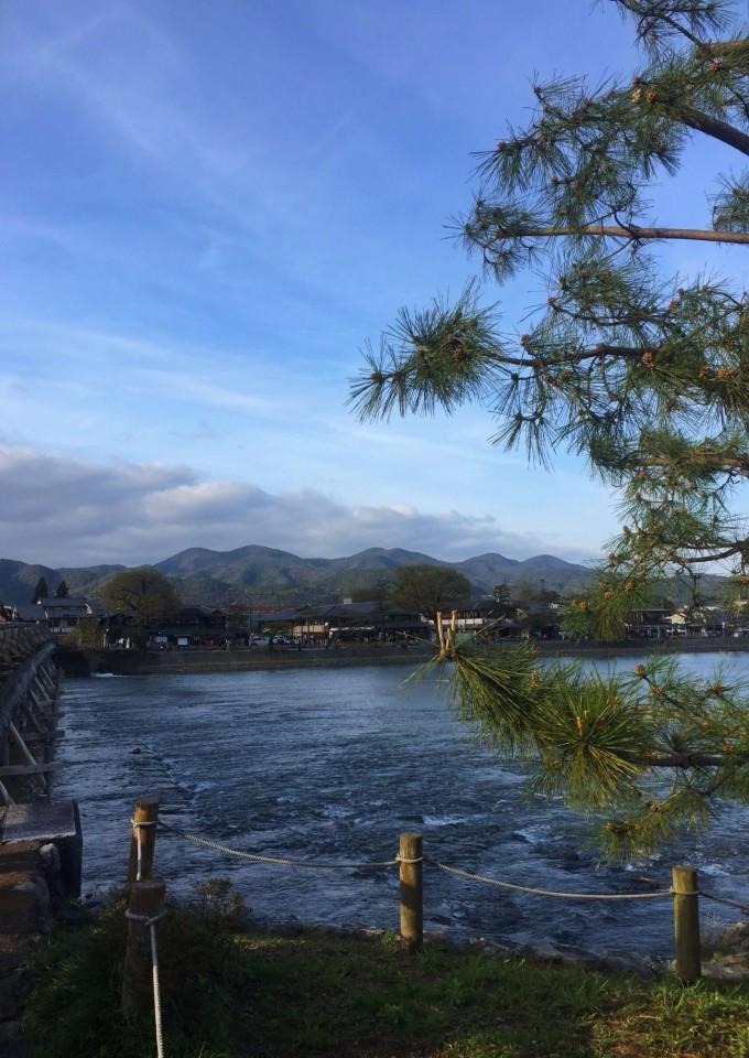 岚山风景区